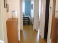 Hallway - Apartment A-1124-a - Apartments Arbanija (Čiovo) - 1124