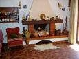 Living room - House K-11240 - Vacation Rentals Starigrad (Paklenica) - 11240