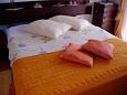 Bedroom 1 - House K-11240 - Vacation Rentals Starigrad (Paklenica) - 11240