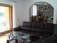 Living room - Apartment A-11242-a - Apartments and Rooms Novigrad (Novigrad) - 11242