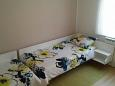 Bedroom 2 - Apartment A-11242-a - Apartments and Rooms Novigrad (Novigrad) - 11242