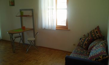 Apartment A-11242-c - Apartments and Rooms Novigrad (Novigrad) - 11242