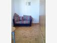 Living room - Apartment A-11242-c - Apartments and Rooms Novigrad (Novigrad) - 11242