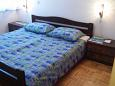 Bedroom - Apartment A-11242-c - Apartments and Rooms Novigrad (Novigrad) - 11242