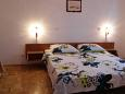 Bedroom - Room S-11242-a - Apartments and Rooms Novigrad (Novigrad) - 11242