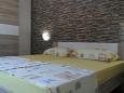 Bedroom 1 - Apartment A-11247-a - Apartments Crikvenica (Crikvenica) - 11247