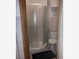 Bathroom - Apartment A-11249-b - Apartments Kanica (Rogoznica) - 11249