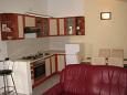 Kitchen - Apartment A-11249-c - Apartments Kanica (Rogoznica) - 11249
