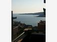Balcony - view - Apartment A-11249-d - Apartments Kanica (Rogoznica) - 11249