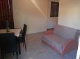 Living room - Apartment A-11249-d - Apartments Kanica (Rogoznica) - 11249