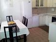 Dining room - Apartment A-1125-a - Apartments and Rooms Arbanija (Čiovo) - 1125
