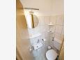 Split, Toilet u smještaju tipa apartment, WIFI.