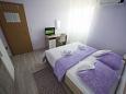 Bedroom 1 - Apartment A-11252-a - Apartments Split (Split) - 11252