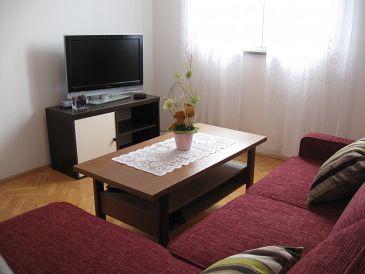 Apartment A-11262-a - Apartments Brodarica (Šibenik) - 11262