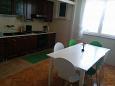 Dining room - Apartment A-11262-a - Apartments Brodarica (Šibenik) - 11262