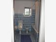Bathroom - Apartment A-11262-a - Apartments Brodarica (Šibenik) - 11262