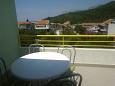 Balcony - Apartment A-11274-b - Apartments Podaca (Makarska) - 11274
