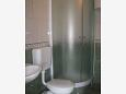 Bathroom - Apartment A-11274-c - Apartments Podaca (Makarska) - 11274
