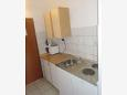 Kitchen - Apartment A-11274-d - Apartments Podaca (Makarska) - 11274