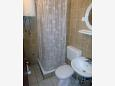 Bathroom - Studio flat AS-11274-a - Apartments Podaca (Makarska) - 11274