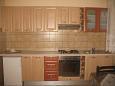Kitchen - Apartment A-11275-b - Apartments Lumbarda (Korčula) - 11275