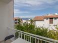 Balcony - view - Apartment A-11283-d - Apartments Mastrinka (Čiovo) - 11283