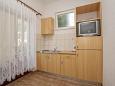 Kitchen - Studio flat AS-11283-a - Apartments Mastrinka (Čiovo) - 11283