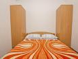 Bedroom - Studio flat AS-11283-a - Apartments Mastrinka (Čiovo) - 11283