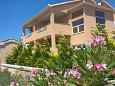 Property Pula (Pula) - Accommodation 11288 - Apartments with rocky beach.