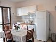 Stomorska, Kitchen u smještaju tipa apartment, WIFI.