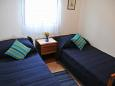 Bedroom 2 - Apartment A-11298-b - Apartments Stomorska (Šolta) - 11298