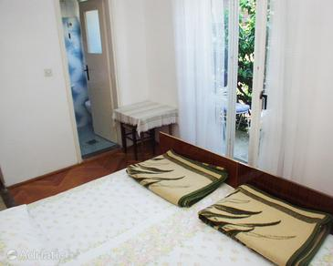 Room S-113-d - Rooms Jelsa (Hvar) - 113