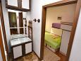 Hallway - Apartment A-11300-a - Apartments Splitska (Brač) - 11300
