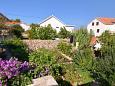 Terrace 2 - view - Apartment A-11300-a - Apartments Splitska (Brač) - 11300