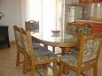 Dining room - Apartment A-11301-a - Apartments Grebaštica (Šibenik) - 11301
