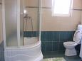 Bathroom - Apartment A-11301-a - Apartments Grebaštica (Šibenik) - 11301