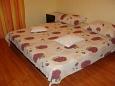 Bedroom - Apartment A-11301-c - Apartments Grebaštica (Šibenik) - 11301
