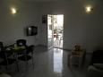 Living room - Apartment A-11304-b - Apartments Jezera (Murter) - 11304