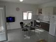 Dining room - Apartment A-11304-c - Apartments Jezera (Murter) - 11304