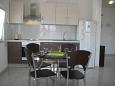 Kitchen - Apartment A-11304-c - Apartments Jezera (Murter) - 11304