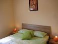 Bedroom - Apartment A-11304-c - Apartments Jezera (Murter) - 11304