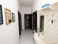 Hallway - Apartment A-1131-a - Apartments Marušići (Omiš) - 1131