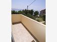 Balcony - Apartment A-1131-c - Apartments Marušići (Omiš) - 1131