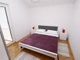 Bedroom - Apartment A-1131-d - Apartments Marušići (Omiš) - 1131