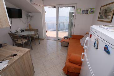 Apartment A-1131-e - Apartments Marušići (Omiš) - 1131