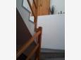 Rošići, Hallway u smještaju tipa house, dopusteni kucni ljubimci.