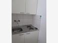 Kitchen - Studio flat AS-11319-a - Apartments Jelsa (Hvar) - 11319
