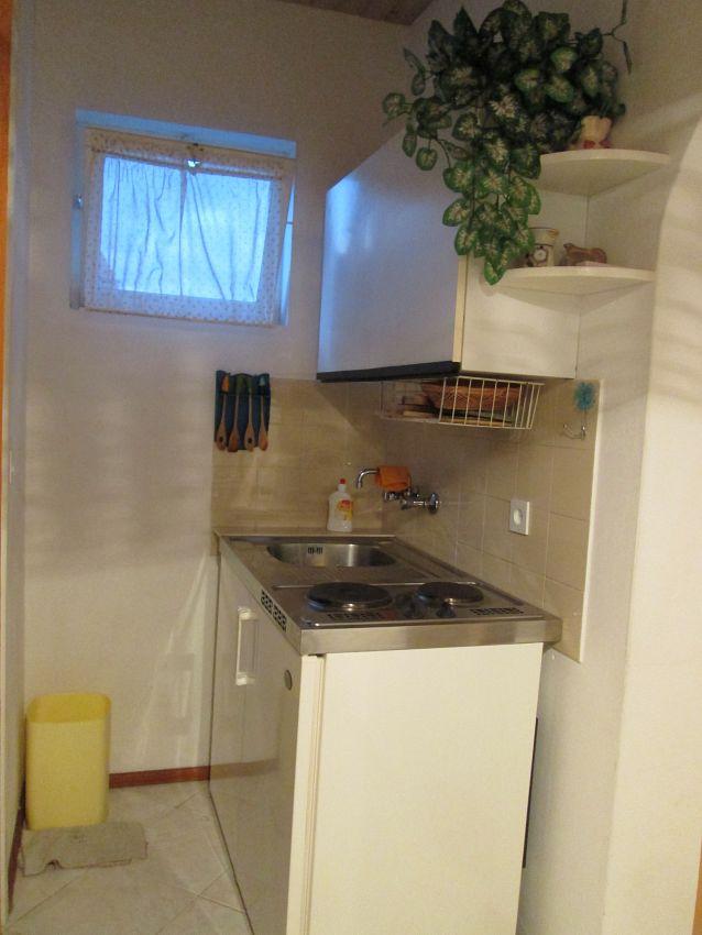 Apartmán v meste Jelsa - 11319