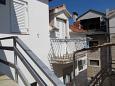 Balcony - Studio flat AS-11319-b - Apartments Jelsa (Hvar) - 11319