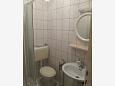 Bathroom - Studio flat AS-11319-b - Apartments Jelsa (Hvar) - 11319